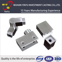 Customized Made Precision Lost Wax Stainless Steel Casting