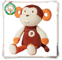 High Quality small monkey stuffed toy