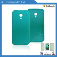 Hot sale! Battery door cover For MOTOROLA MOTO X XT1058