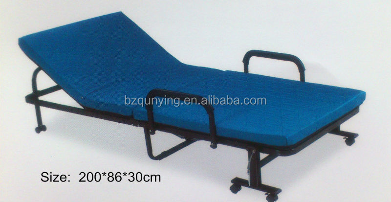 Perfect Quality Extendable Daybed Metal Frame Buy Metal Folding Bed Frame,Bed Frame,Adjustable