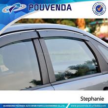 Sun Visor Rain Visor car window visor for cars 4x4 accessories for Hyundai IX35