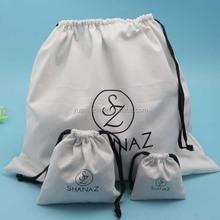 Food Grade1kg Dried Cashew Packing Clear Window Nylon Nut Milk Bag