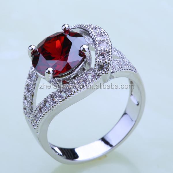2015 factory new zircon sterns wedding rings catalogue