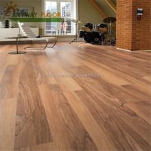 click waterproof pvc vinyl floor/indoor floor roll basketball