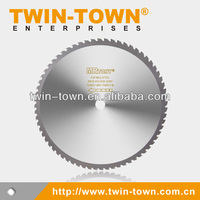 14 Inch DRY-CUT Steel Cutting TCT Saw Blade
