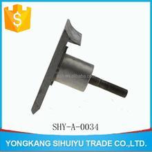 Aluminum parts power craft tool