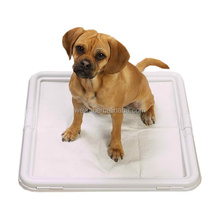 Waterproof pet training pads for dogs