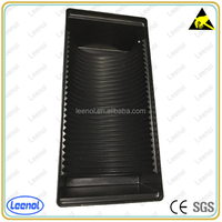 SMT Reel Storage/ESD tray/SMT reel Bin box