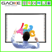 High Quality touch computer all in one interactive whiteboard skd IR sensors assemble promotional price from China manufacturer