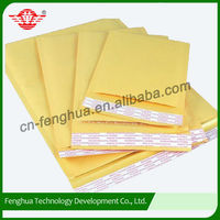 Custom design widely use best price bubble kraft brown envelope price