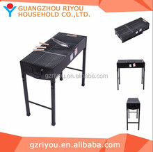 2015 Factory Supply Smokeless Charcoal Grill & Steel Kamado Stove for Barbecue