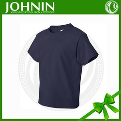 Colored Fruit of the Loom Heavy Cotton Youth T-shirt