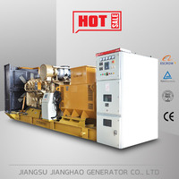 Factory price,big power generator set,jichai diesel generator 2500 kva
