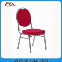 Cheap good price steel banquet chair