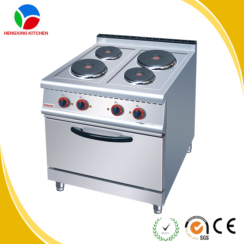 Toaster Oven with Hot Plate, 4 Burner Electric Hot Plate, Electric Hot ...