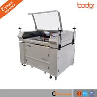 Separable granite stone laser engraving cutting machine