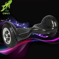 christmas gift electric skateboard 2 wheel hoverboard most fashionable e scooter