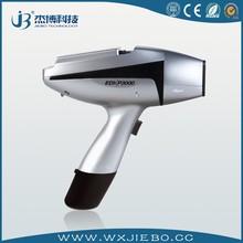 Handheld XRF analyzer for mineral
