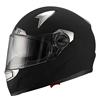 2015 ECE/DOT double visor JX-FF001 fashion motocross helmet with visor personalized motorcycle helmets unique design