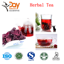 Factiry Supply Roselle Tea Herbal Tea Natural Chinese Hibiscus Flower Tea