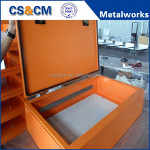 electrical panel box weatherproof enclosure power distribution switching box