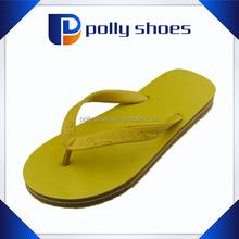 Nude design custom RUBBER EVA PVC wholesale flip-flops
