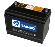 95D31R JIS standard DIN 80standard BCI auto dry Car battery