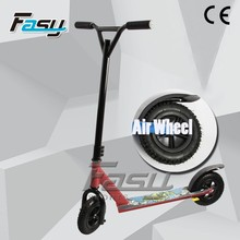 Fasy extreme stunt scooter/child pro stunt scooter/china custom stunt scooter