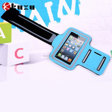 High quality different colors armband case for iphone6