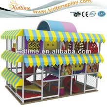 Activités pour enfants à l'intérieur
