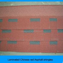 colored asphalt shingle tile for roofing