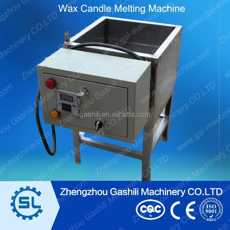 wax melter machine