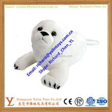 Stuffed animal plush sea animals cute animal stuffed seal toy
