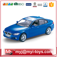 HJ019510 wholesale china factory 1/36 small metal toy cars model