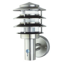 Stainless Steel Outdoor lamp With Sensor NY-152WBPIR