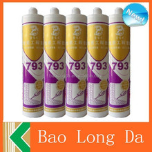 construction building materials silicone sealant manufacturer