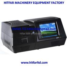 gold purity tester:ZG-XRF8200 X-RAY Fluorescence Spectrometric Konica Minolta