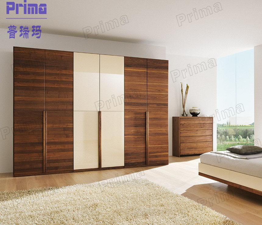 Modern Cheap Indian Bedroom Wardrobe Designs/wardrobe Cabinet/metal ...