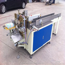 tissue paper products machine