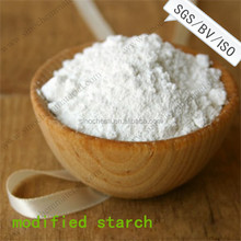 Modified Tapioca Starch for paper and textile (cation, anion and acetylated)