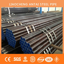 High quality Non-secondary carbon seamless steel pipe