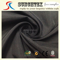 184T nylon taslan fabric types of jacket material