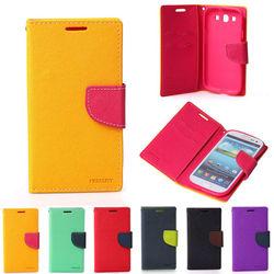 Goospery Mercury Wallet For Iphone 6 Case,PU Leather For Iphone 6 Case Wallet