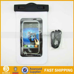 Cellphone PVC Waterproof Bag Hot Sale In Summer
