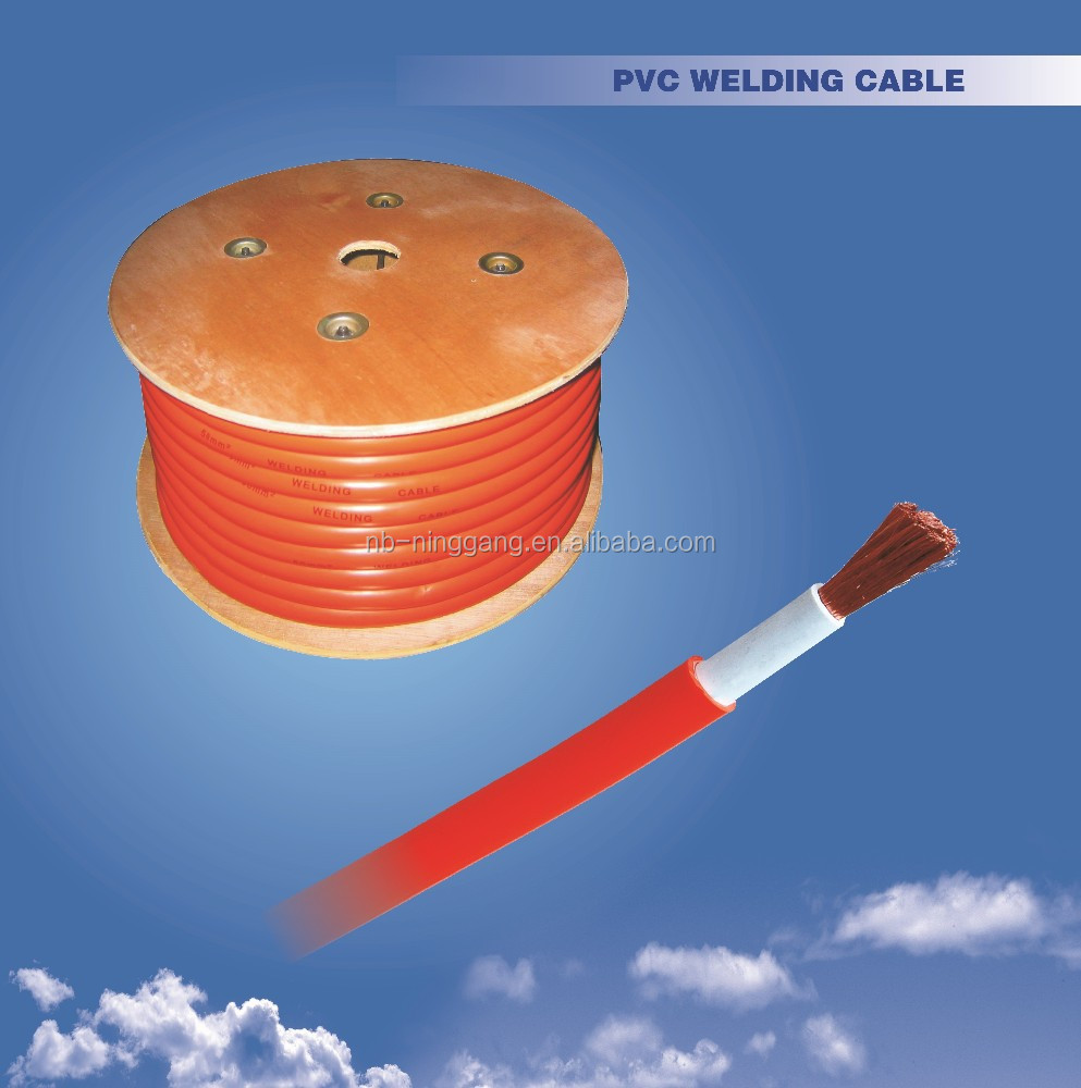 Pvc Welding Cable : Double insulated pvc welding cable buy