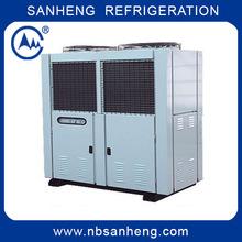 High Quality Outdoor CHF 20HP R407C Compressor Refrigeration Condensing Unit