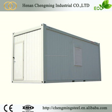 China Best Supplier Solid Portable 20Ft Moudle Smart Prefab Container