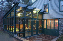 High quality aluminum frame lowe surooms / Winter garden