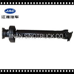 HOT SALE!!! JAC BRAND LIGHT TRUCK SPARE PARTS FOR SALE,JAC1025 FRONT PROPELLER SHAFT