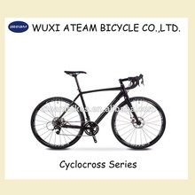 Ateam Brunswick 700C Full Carbon 20 Speed Cyclocross Bike Road Bike